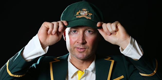 Michael Clarke dominates ICC awards