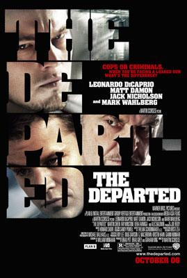Warner Bros. Pictures' The Departed