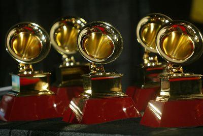 Chart: Why the Grammys are the awards show of the 2000s