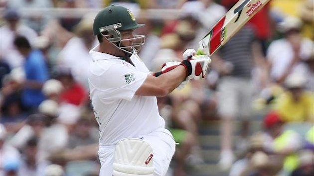 South Africa's Jacques Kallis (Reuters)
