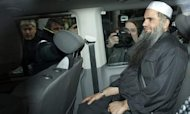 Qatada Given Bail After Winning Latest Appeal