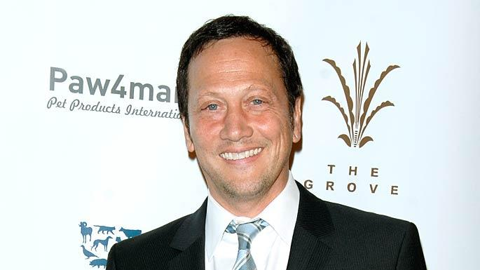 Rob Schneider The Grove