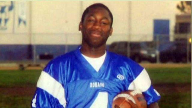 Father of murdered teen urges Gov. Brown to veto TRUST Act
