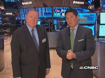 Cashin says: Be wary of the Ebola effect