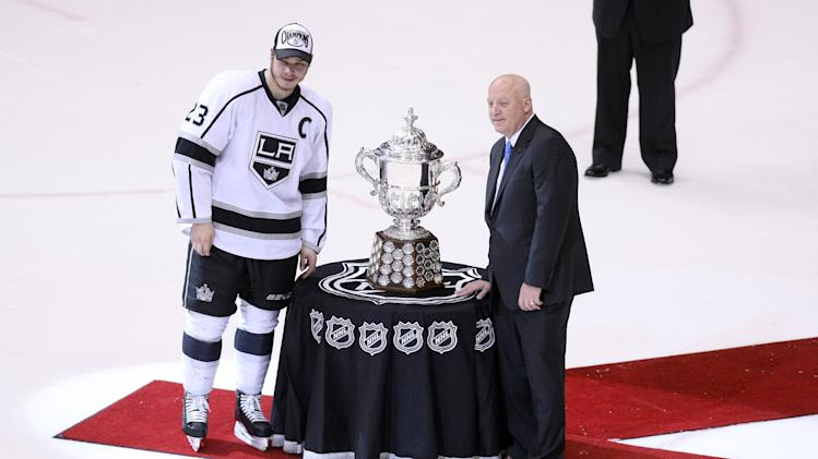 Los Angeles Kings v Phoenix Coyotes - Game Five