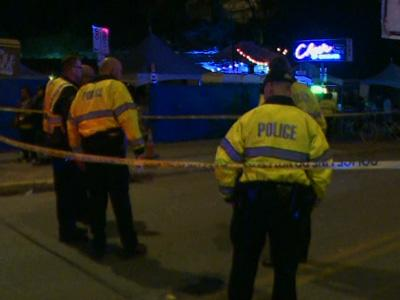 Two Dead at SXSW After Car Hits Crowd