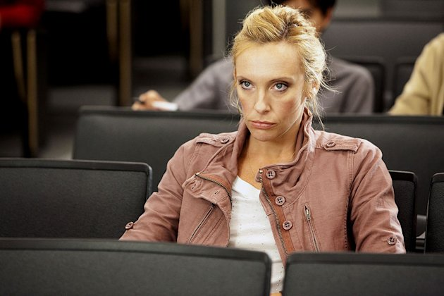 Toni Collette as Tara in &quot;United States of Tara.&quot; 