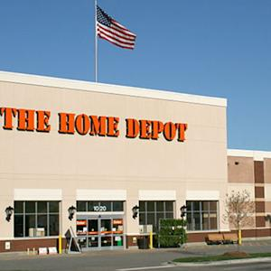Home Depot, Dick's & TJX Report, Plus Jim Cramer's Retail Play