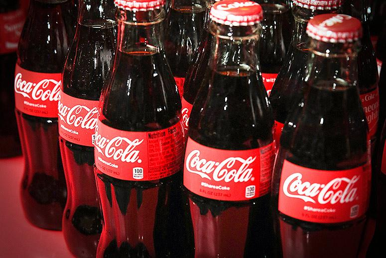 Coca-Cola Was Less Than Hands Off With the Anti-Obesity Group It Funded