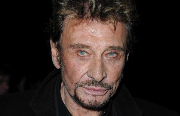 Twitter: Johnny Hallyday remet à sa place Booba