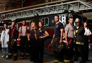 Chicago Fire | Photo Credits: Sandro/NBC