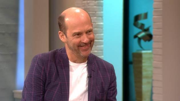 Anthony Edwards -- Access Hollywood