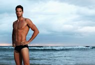 James Magnussen, atlet renang andalan Australia. (Getty Images/Ryan Pierse)
