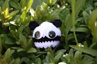 Oh No! Guerrilla Warfare From Panda! image panda beastie
