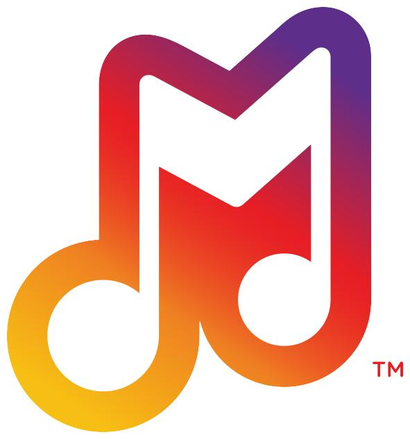 This undated image provided by Samsung shows the logo for the new free music service for its phones that the company unveiled on Friday, March 7, 2014. Samsung touts the service as a significant impro