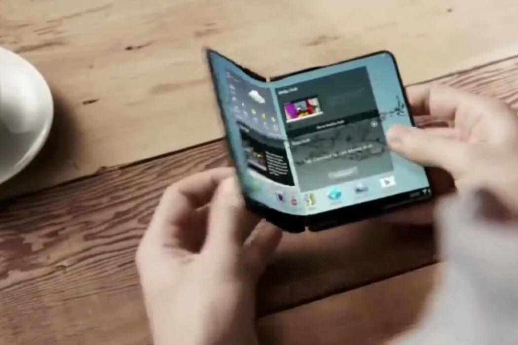 Microsoft's mighty morphing mobile device would be a great Surface phone