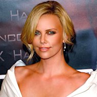 Charlize Theron. Photo by Julien M. Hekimian/Getty Images