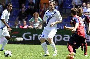 Preziosi: Cassano nearing move to Parma