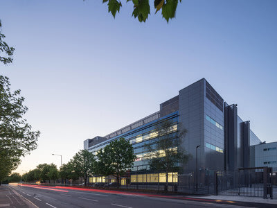 Equinix's LD6 London data center