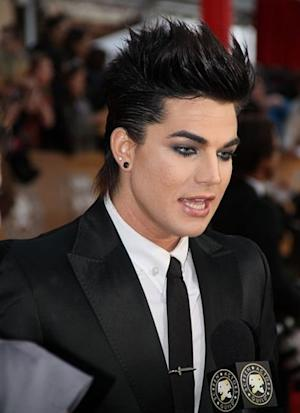 Adam Lambert Might Have Insured His Voice & Other Celebs Who've Done the Same