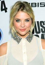 Ashley Benson | Photo Credits: Araya Diaz/Getty Images