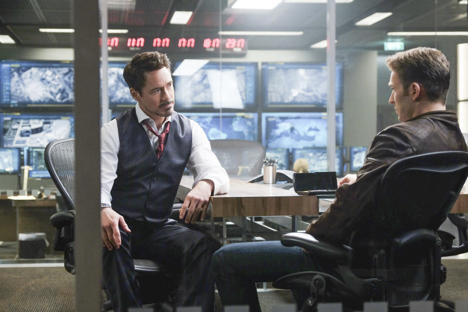 'Captain America: Civil War' Blasts Off With $200.2M In First Overseas Frame; 'Jungle Book' Still A Beast – Intl Box Office Update