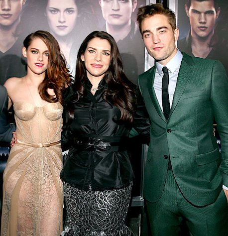 Stephenie Meyer: Kristen Stewart, Robert Pattinson Cheating Scandal Was &quot;Tragic&quot;