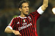 Ambrosini: I'll rock out to Springsteen if Milan win the derby