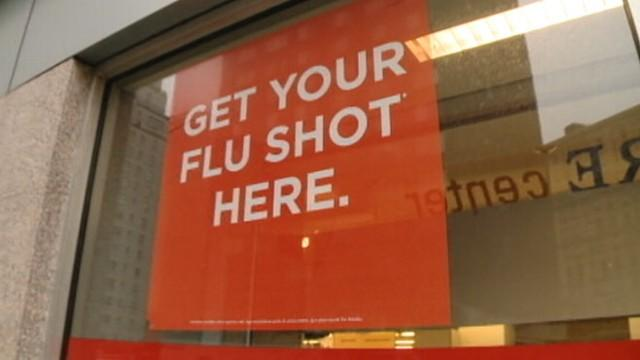Flu Season 2013: Low Vaccine Supply