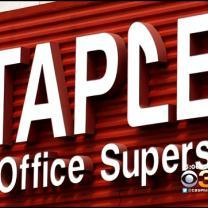 Staples Reportedly Hacked, Including Stores In Our Area