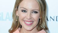 Australian pop star Kylie Minogue (pic) has split from her boyfriend of five years Andres Velencoso