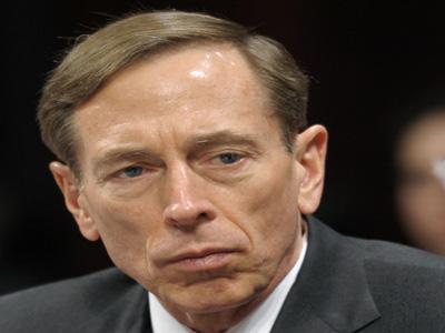 AP Analyst: CIA Director Petraeus resigns