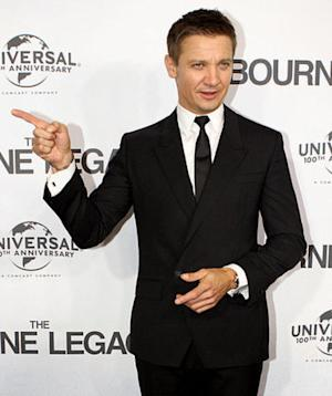 'Saturday Night Live'--Jeremy Renner Shoots, Sings and Makes Fun of 'Avengers'