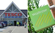 Tesco: Supermarket Bottom Of Which? Survey