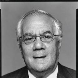 Barney Frank: The Man, The Myth, The Legend... and Why He's Voting Hillary