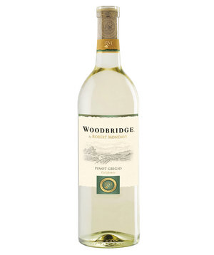 2011 Woodbridge by Robert Mondavi Pinot Grigio