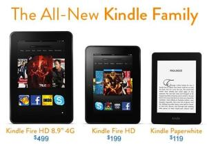 Will Kindle E-Books Leave Blind Students Behind?