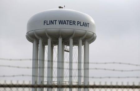 Drink Flint water? White House does not know if Obama will