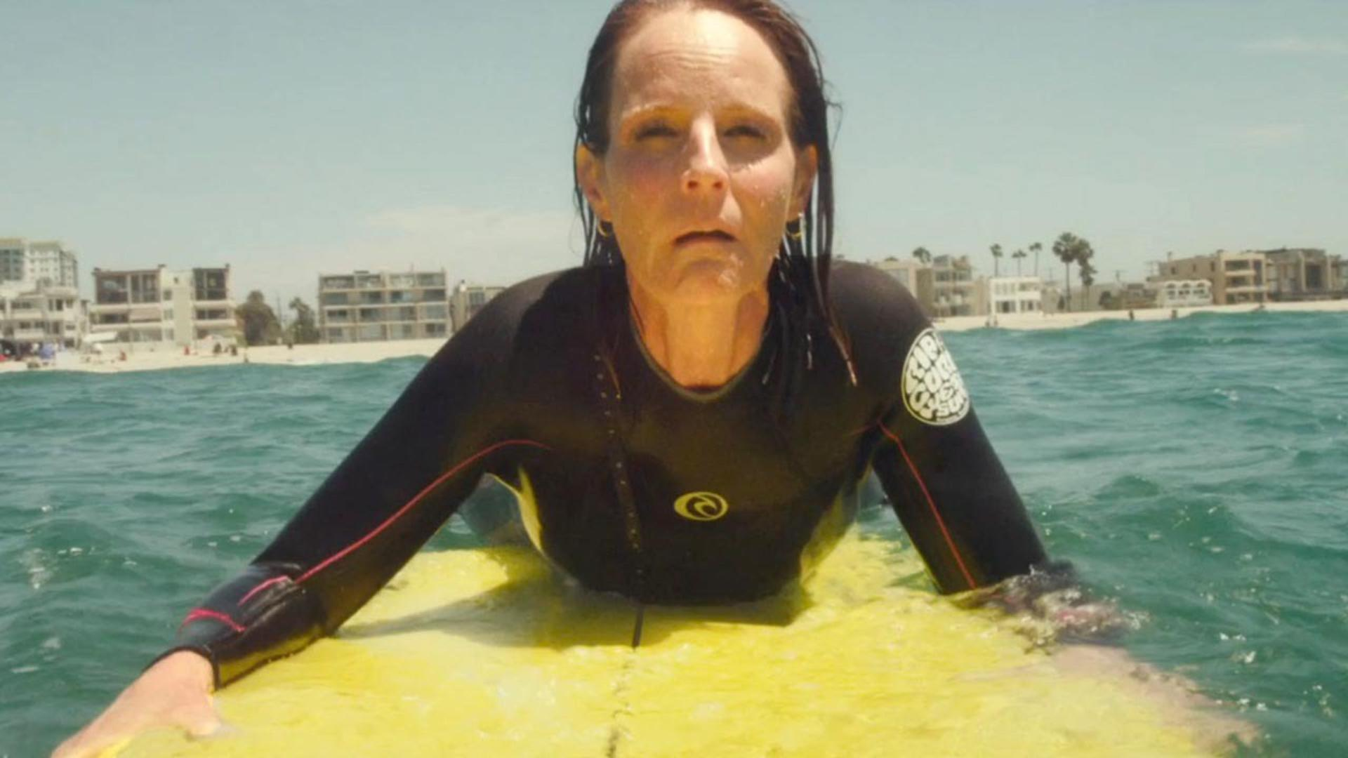 'Ride' Review: Helen Hunt Catches The Indie Wave & Stands Tall
