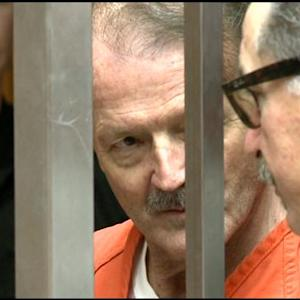 Former Cal Fire Chief Accused Of Murder Pleads Not Guilty
