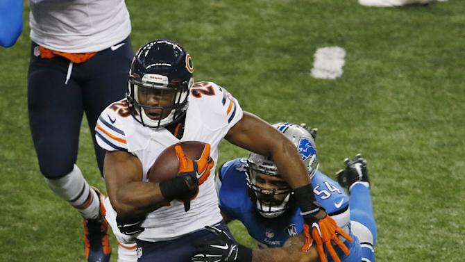 Lions finally enjoy comfortable lead to protect