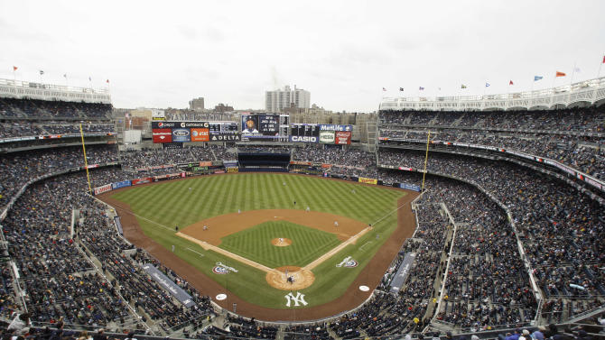 Yankees, Man City to co-own NYC MLS team