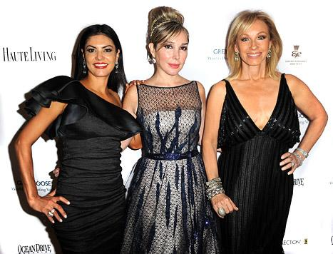 Real Housewives of Miami Gets Second Season Pickup