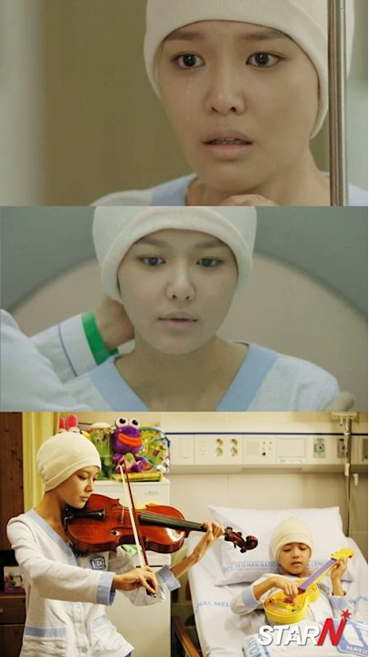 'The 3rd Hospital' Choi Soo Young's new photos revealed