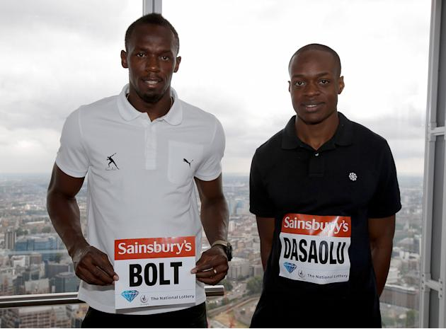 Sainsbury's Anniversary Games - IAAF Diamond League 2013: Previews