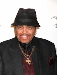 Joe Jackson suffered three strokes