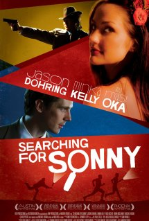 Poster of Searching for Sonny