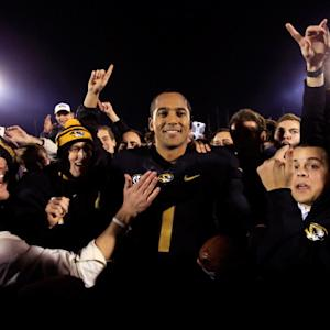 RADIO: Mizzou's remarkable run to SEC championship game