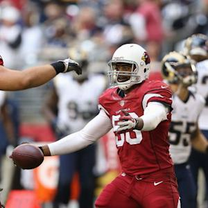 RADIO: Cardinals 'playing really good football'