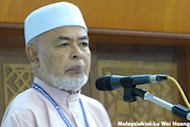 PAS: Non-Muslims can't use 'Allah' for 'God'
